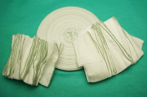 Packing-Gauze-sterile-sewn